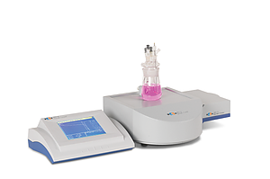 Coulometric Titrator-Coulomb Titration Instrument-Coulomb Titrator