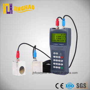 High Accuracy Handhold Ultrasonic Flowmeter for Water (TDS-100H)