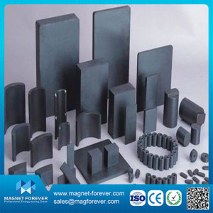 Various Size or Shape Soft Ferrite Magnetic Core