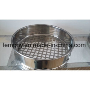 Top Quality Stainless Steel (Wire Mesh) Test Sieve
