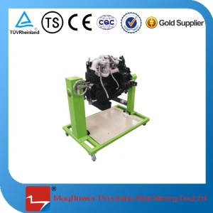 Automotive Vocational Training Equipment of Diesel Engine Disassembly