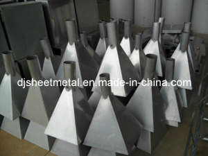 Funnel Shape Stainless Steel Product