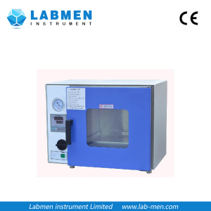 Desktop Vacuum Drying Oven with Tempered Glass Window