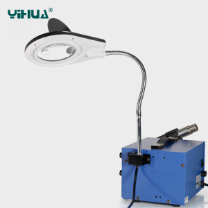 40 LED Light 628A Magnifying Lamp