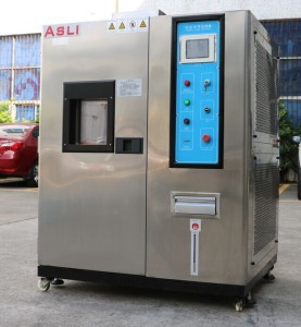 Full Automatic Constantly Temperature Inspection Chamber