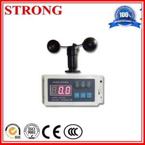 Wind Speed Sensor Anemometer Small-Start-Speed Strong Wind-Resistance Ability