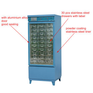 Cement Constant Temperature Water Curing Cabinet