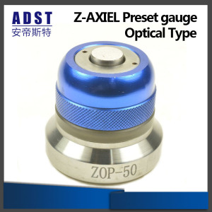 High Quality Z-Axial Preset Gauge Optical Type for CNC Tool