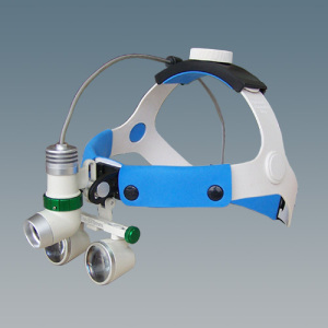OEM New Design Nice LED Headlight Magnifiers