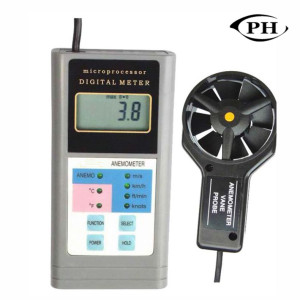 Hot Sell Best Quality Wireless Ultrasonic Anemometer for Sale