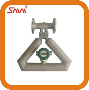 Concentration Meter for Gypsum Solution
