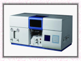 Automic Absorption Spectrophotometer Aas with Graphite Furnace
