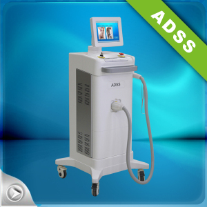 ADSS 2016 Hair Removal Laser