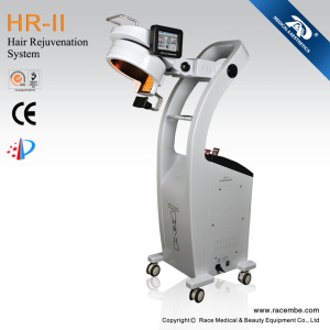 PDT & Laser Hair Regrowth Machine Hr-Ii (with CE Certificate)