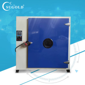 Sugold 101A-4b Biological Dedicated Vacuum Drying Chamber Digital Stainless Steel Drying Oven