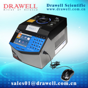 Drawell Smart Gradient PCR with Adjustable Lid (DW-B960)
