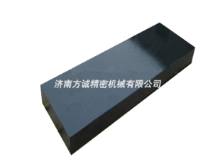 Super Precision Granite Inspection Surface Plate