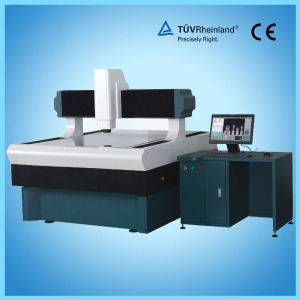 Industry Vmg Gantry Automatic Vision Length Measuring Machine