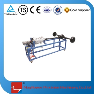 Automobile Transmission System Training School Equipment