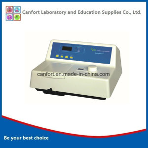 Economical Easy Operation Hot Sale Visible Spectrophotometer 722s