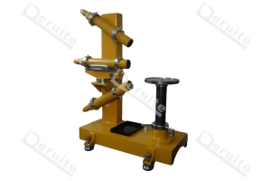Optical Collimator, Table Type with Three Optical Tube (W420-3)