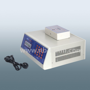 Touch Screen High Performance DNA Thermal Cycler PCR Machine