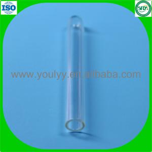 Screw Top Test Tubes with Cap