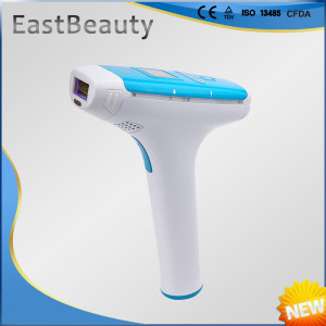 Beauty Supplier Home Use IPL Machine for Depilation
