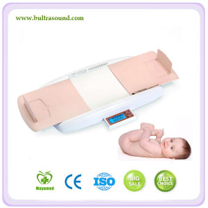 Height and Weight Scale for Baby