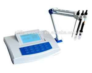 Buy pH/Px/Orp/Resistivity/Conductivity/TDS/Salinity/Do/Ion Meter