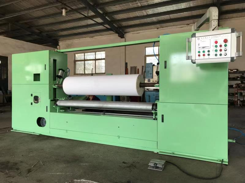 DMJX-1650/2300 Strong Peeling Machine